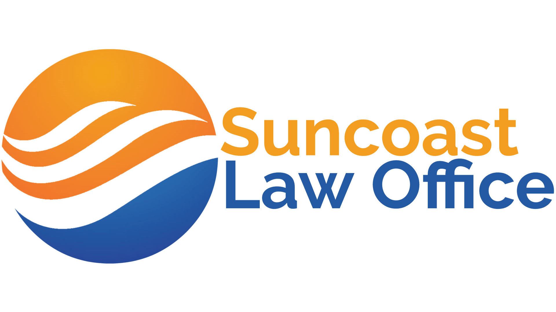 Suncoast Law Office Logo